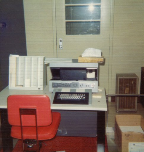 June 1973 Ibm System 3 Installation
